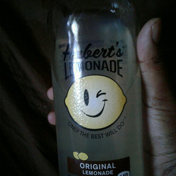 Photo of Hubert's® Original Lemonade 16 fl. oz. Bottle uploaded by Veronica V.