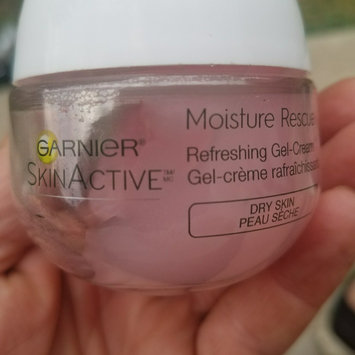 Garnier Moisture Rescue Refreshing Gel-Cream uploaded by April M.
