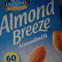 Blue Diamond Almonds Almond Breeze Almondmilk Original uploaded by Veronica V.