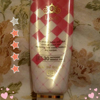 [Lioele] Beyond the Solution Bb Cream 50ml Korean Blemish Balm Foundation Makeup uploaded by Araceli J.