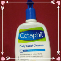 Cetaphil Daily Facial Cleanser uploaded by Nereida R.