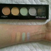L'Oréal Paris Infallible® Total Cover Color Correcting Kit uploaded by Robyn D.