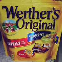 Werther's Original Hard Candies Sugar Free uploaded by Dominique Z.