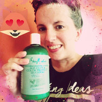 SheaMoisture Zanzibar Marine Complex Age-defy & Color Protect Shampoo uploaded by Lucie D.