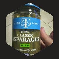 Tillen Farms Pickled Crispy Asparagus uploaded by evelyne g.