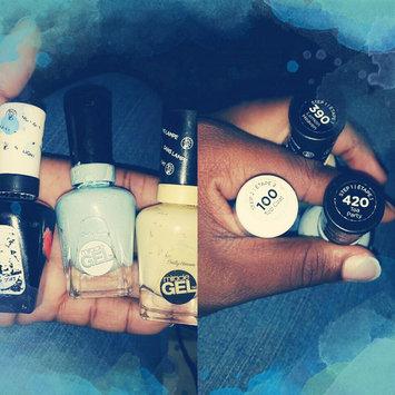 Sally Hansen® Miracle Gel™ Nail Polish uploaded by Ericka H.
