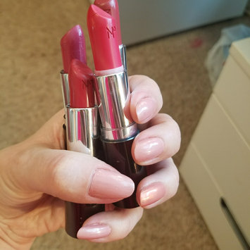 Photo of Boots No7 Moisture Drench Lipstick uploaded by Zoia I.