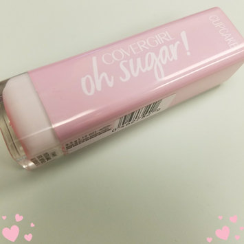 COVERGIRL Oh Sugar! Lip Balm uploaded by Shiloh F.