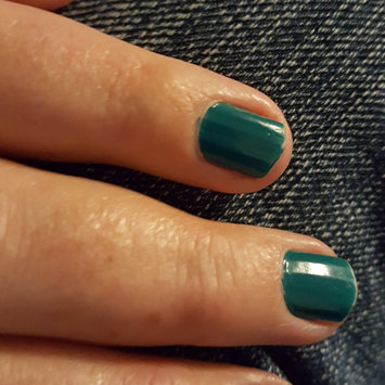 Sally Hansen® Miracle Gel™ Nail Polish uploaded by Melissa G.