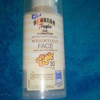 Hawaiian Tropic Silk Hydration Face Lotion SPF 30, 1.7 Ounce uploaded by Caitlyn E.