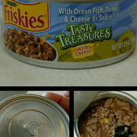 Purina Friskies Savory Shreds With Whitefish & Sardines in Sauce uploaded by Crystal G.