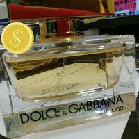 Dolce & Gabbana The One Eau De Parfum Spray for Women uploaded by Melanie G.