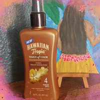 Hawaiian Tropic® Protective Spray Lotion SPF 8 Sunscreen uploaded by Michelle S.