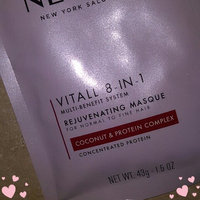 Nexxus Humectress Hydrating Treatment Deep Conditioner uploaded by Whitney G.