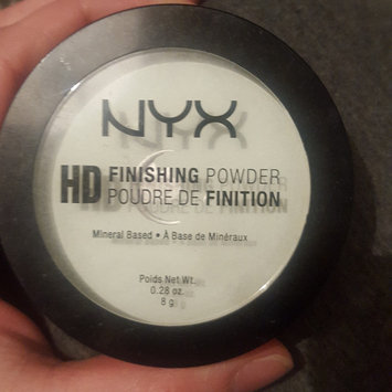 NYX Grinding Powder uploaded by Sarah M.