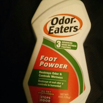 Photo of Odor-Eaters Foot Powder, 6 oz uploaded by Alicia P.