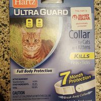 Hartz Mountain Corp. Hartz CHZ80483 Advanced Care Flea & Tick Cat Collar uploaded by Marisol F.