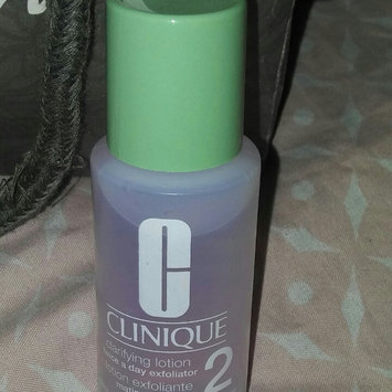 Clinique Clarifying Lotion 2 uploaded by Natalie L.