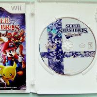Nintendo Super Smash Bros Brawl uploaded by Ali J.
