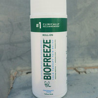 BIOFREEZE Cold Therapy Pain Relief uploaded by sarah i.