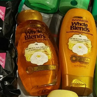 Garnier Whole Blends® Moroccan Argan & Camellia Oils Extracts Illuminating Shampoo uploaded by Chelsea C.