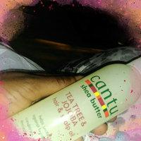 Cantu Shea Butter No Drip Hair & Scalp Oil uploaded by Melanie G.