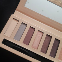 Barry M Natural Glow Shadow & Blush Palette - Natural glow uploaded by Karishma B.