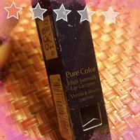 Estée Lauder Pure Color High Intensity Lip Lacquer Electric Wine  uploaded by Derricka M.
