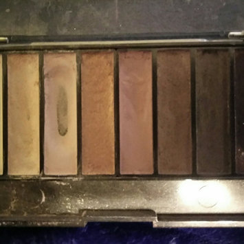 COVERGIRL truNAKED Shadow Palettes uploaded by Jessica G.