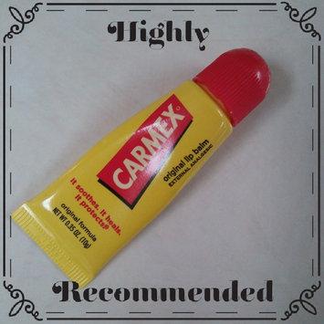 Carmex Cherry Lip Balm uploaded by Vivian S.