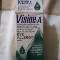 Visine-A Eye Drops uploaded by Leidi R.