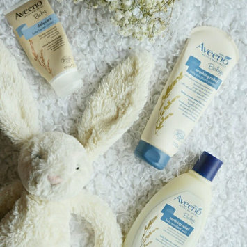 AVEENO® Baby Daily Moisture Lotion uploaded by May be rt Charlotte B.