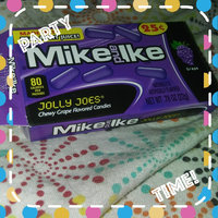 Mike and Ike Berry Blast Chewy Candies uploaded by Rosemarie C.