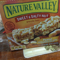 Nature Valley Protein Chewy Bars Salted Caramel Nut - 5 CT uploaded by paola c.