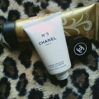Chanel Cristalle Body Lotion uploaded by Tiffany A.