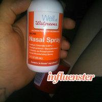 Walgreens Saline Nasal Spray uploaded by Samantha W.