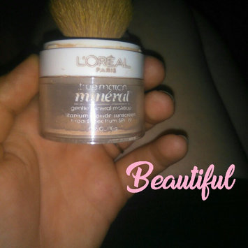 Photo of L'Oréal Paris True Match™ Mineral Foundation uploaded by Samantha W.