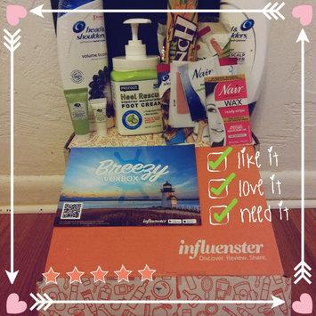 Influenster uploaded by Jaymee E.