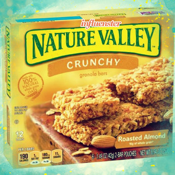 Photo of Nature Valley™ Oats 'n Honey Crunchy Granola Bars uploaded by Spontaneous W.