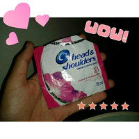 Head & Shoulders® Smooth & Silky Dandruff Shampoo 700mL Bottle uploaded by Rosdelia G.