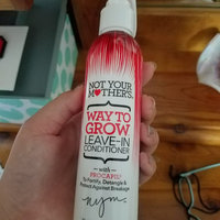 Not Your Mother's Way To Grow® Leave-In Conditioner uploaded by Meghan S.