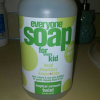 EO Everyone Soap for Every Kid Tropical Coconut Twist uploaded by Darby S.