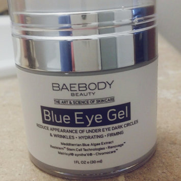 Baebody Retinol Moisturizer Cream: Helps Reduce Appearance of Wrinkles, Fine Lines. Enhanced Organic Ingredients with Retinol, Green Tea, Hyaluronic Acid, and Jojoba Oil 1.7oz. uploaded by Alisha H.
