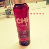 Chi Styling Leave in Conditioner uploaded by Marjorie L.