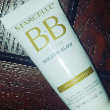 Photo of Marcelle BB Cream Golden Glow uploaded by Carie H.
