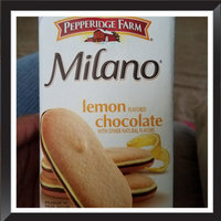Pepperidge Farm® Milano Cookies Lemon Chocolate uploaded by Lydia R.