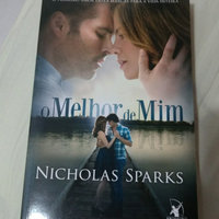The Best of Me by Nicholas Sparks uploaded by Juliana G.