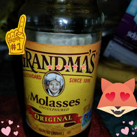 Grandma's All Natural Unsulphured Molasses Original uploaded by Rebecca B.
