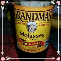 Grandma's All Natural Unsulphured Molasses Original uploaded by Rebecca B.