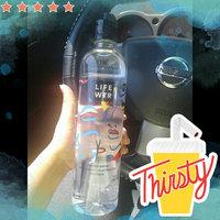 LIFEWTR Purified Bottle Water uploaded by Kristal R.